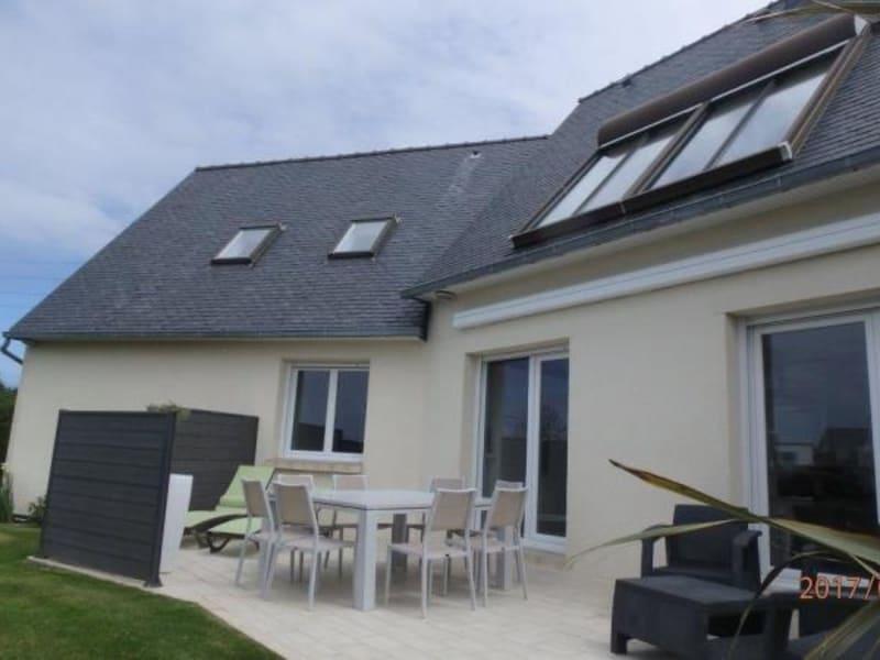 Sale house / villa Penvenan 607700€ - Picture 1