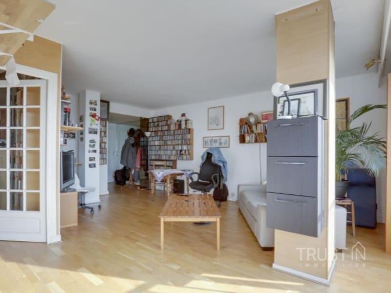 Vente appartement Paris 15ème 438800€ - Photo 4