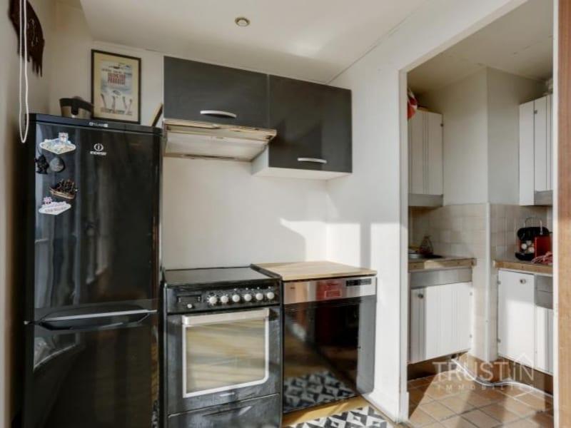 Vente appartement Paris 15ème 438800€ - Photo 5