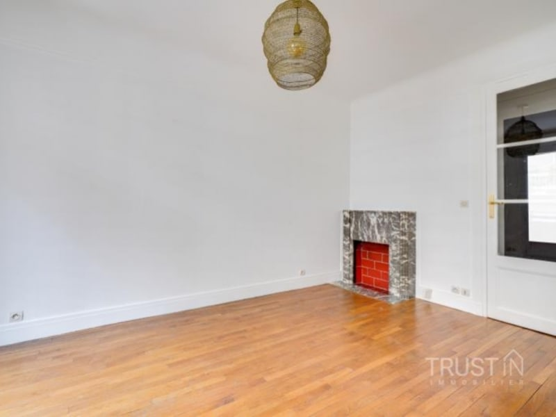 Vente appartement Paris 15ème 635 000€ - Photo 7