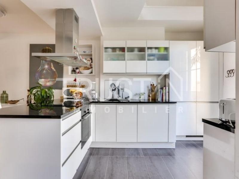Vente appartement Paris 15ème 830000€ - Photo 6