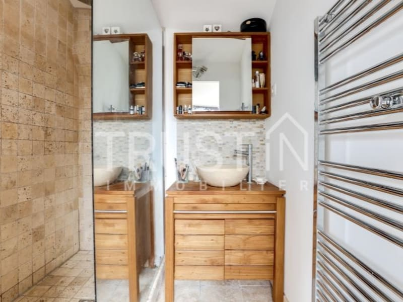 Vente appartement Paris 15ème 830000€ - Photo 8