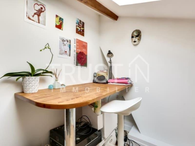 Vente appartement Paris 15ème 830000€ - Photo 12