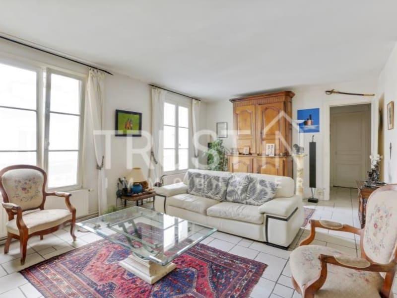 Vente appartement Paris 15ème 985000€ - Photo 1