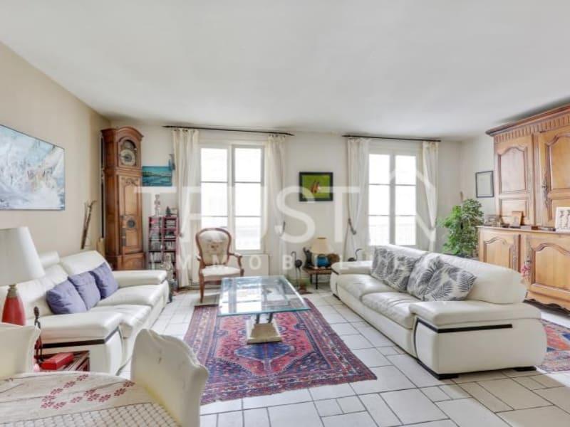 Vente appartement Paris 15ème 985000€ - Photo 2