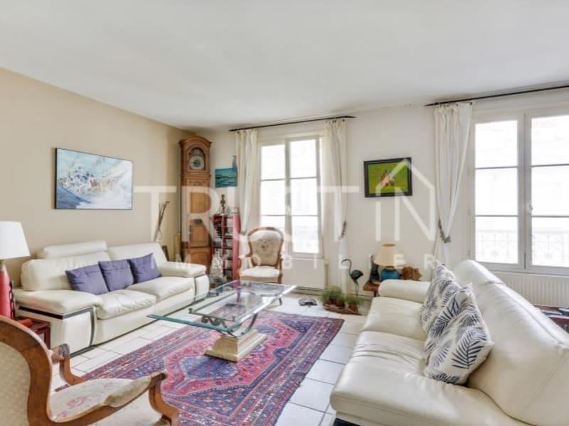 Vente appartement Paris 15ème 985000€ - Photo 4