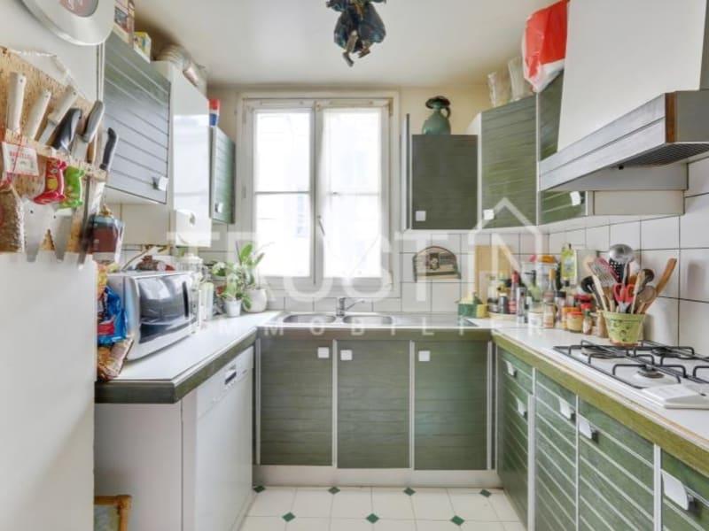 Vente appartement Paris 15ème 985000€ - Photo 5