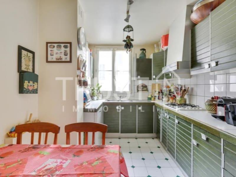 Vente appartement Paris 15ème 985000€ - Photo 6