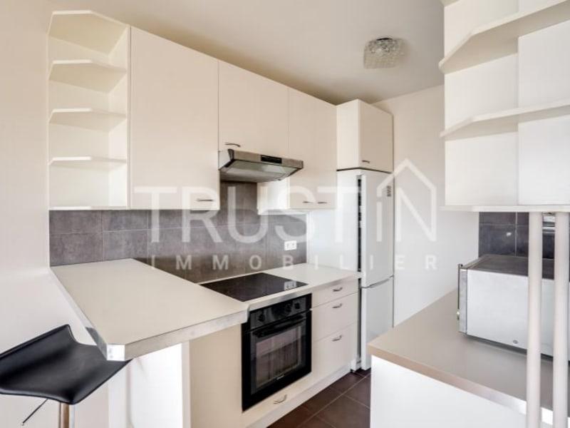 Vente appartement Paris 15ème 599000€ - Photo 7