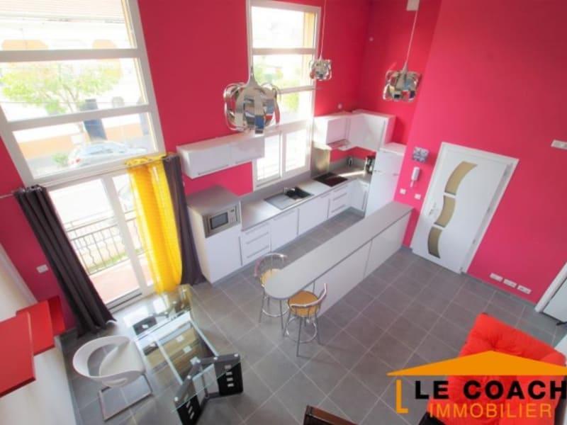 Sale apartment Montfermeil 446000€ - Picture 2