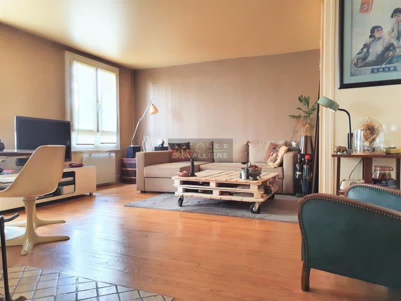 Rueil Malmaison - 4 pièce(s) - 64 m2