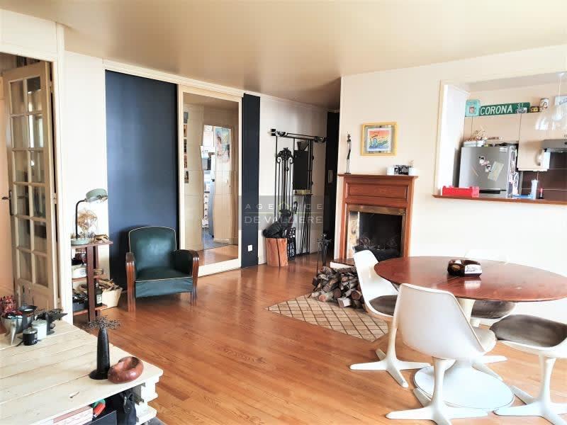 Vente appartement Rueil malmaison 365000€ - Photo 2
