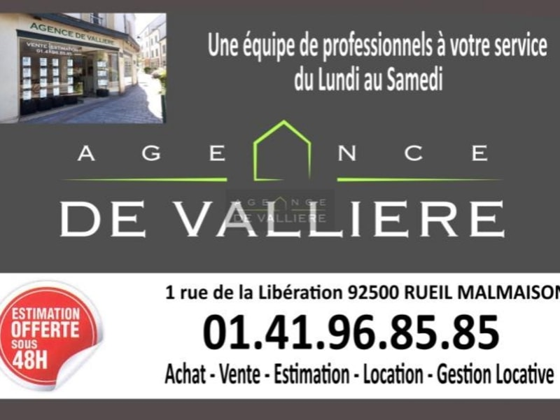 Vente appartement Rueil malmaison 326 550€ - Photo 7