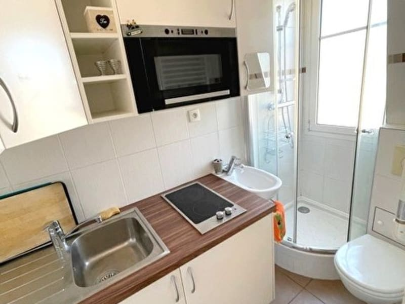 Location appartement Levallois perret 540€ CC - Photo 4