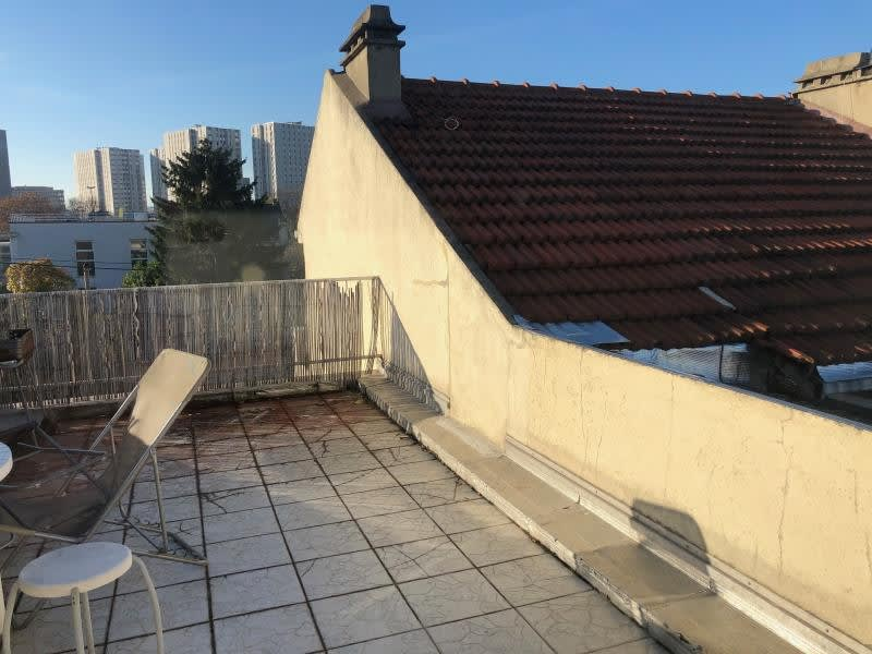 Location bureau Bobigny 1 100€ HC - Photo 8