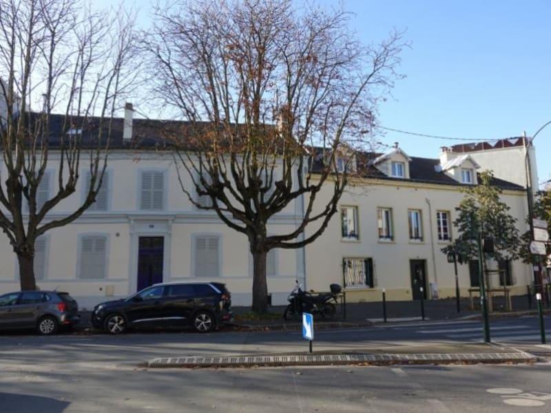 Vente appartement Bagneux 200000€ - Photo 1