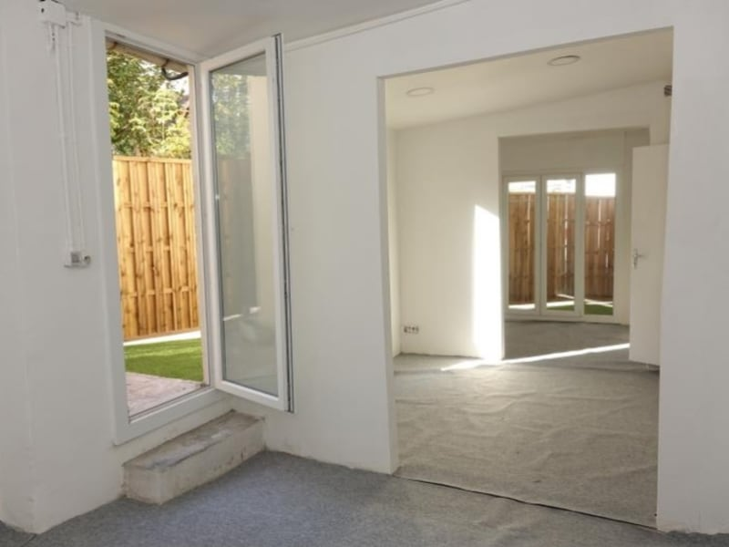 Vente appartement Bagneux 200000€ - Photo 2