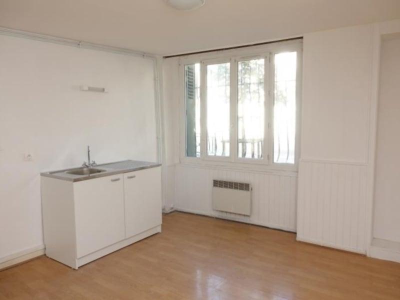 Vente appartement Bagneux 225000€ - Photo 2