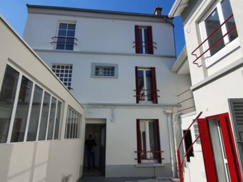 Sale apartment Fontenay sous bois 297500€ - Picture 2