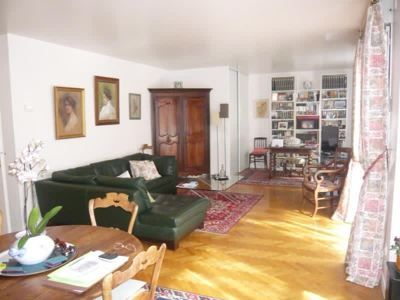 Sale apartment Paris 14ème 1015000€ - Picture 1