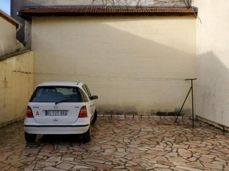 Sale parking spaces Gagny 12500€ - Picture 1