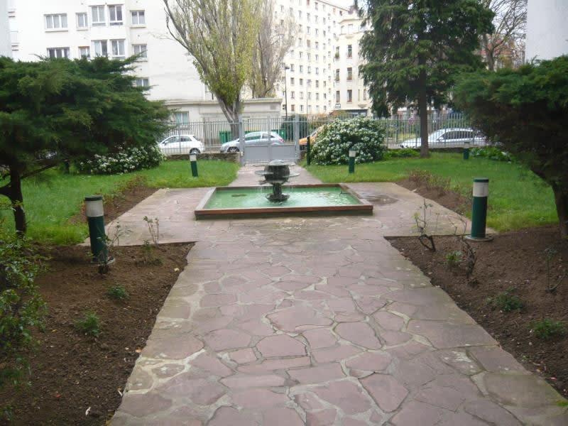 Vente parking Paris 13ème 18500€ - Photo 1