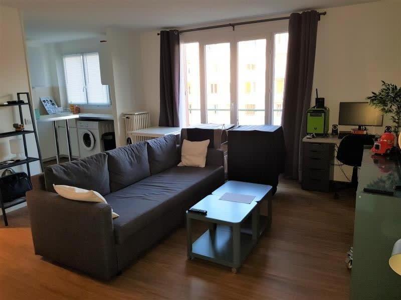 Location appartement Maisons-laffitte 895€ CC - Photo 1