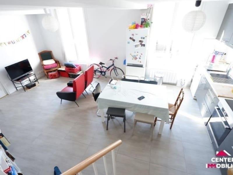 Maisons-laffitte - 4 pièce(s) - 68.5 m2