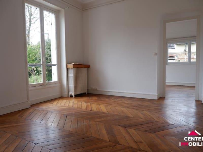 Vente maison / villa Maisons-laffitte 997500€ - Photo 2