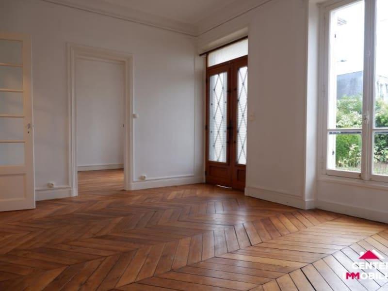 Vente immeuble Maisons-laffitte 997500€ - Photo 1