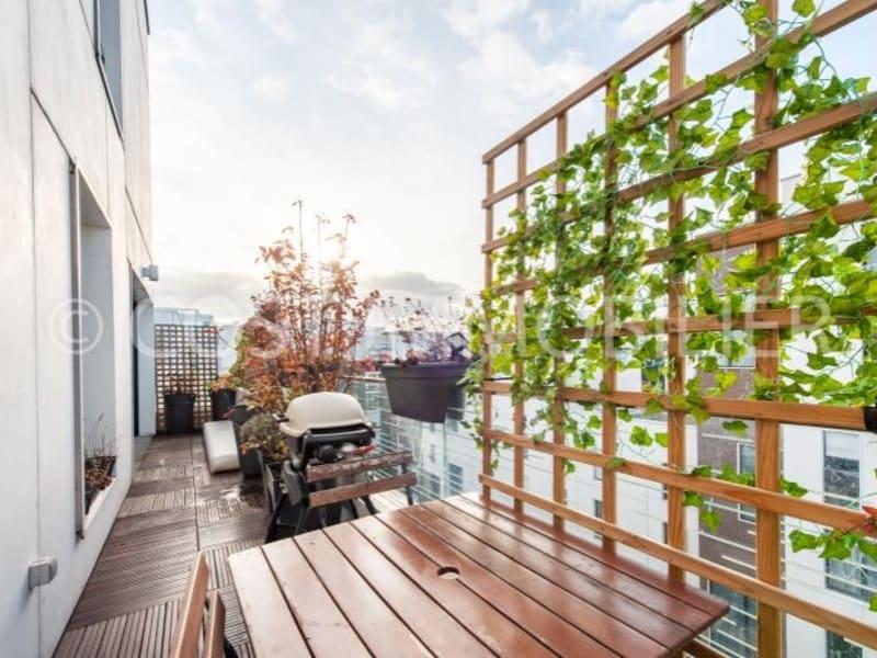 Vente appartement Asnieres sur seine 477000€ - Photo 6