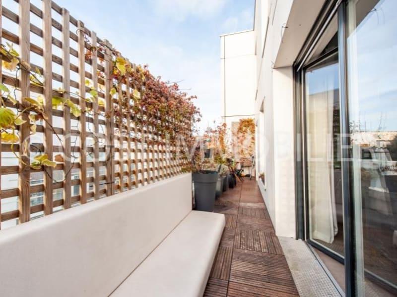 Vente appartement Asnieres sur seine 477000€ - Photo 7