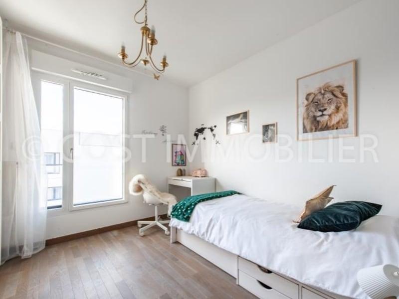 Vente appartement Asnieres sur seine 477000€ - Photo 9