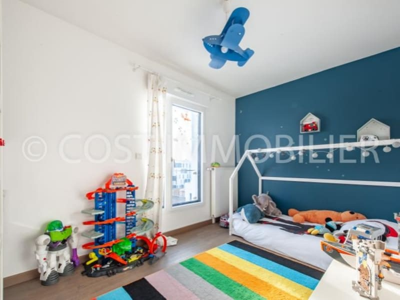 Vente appartement Asnieres sur seine 477000€ - Photo 10