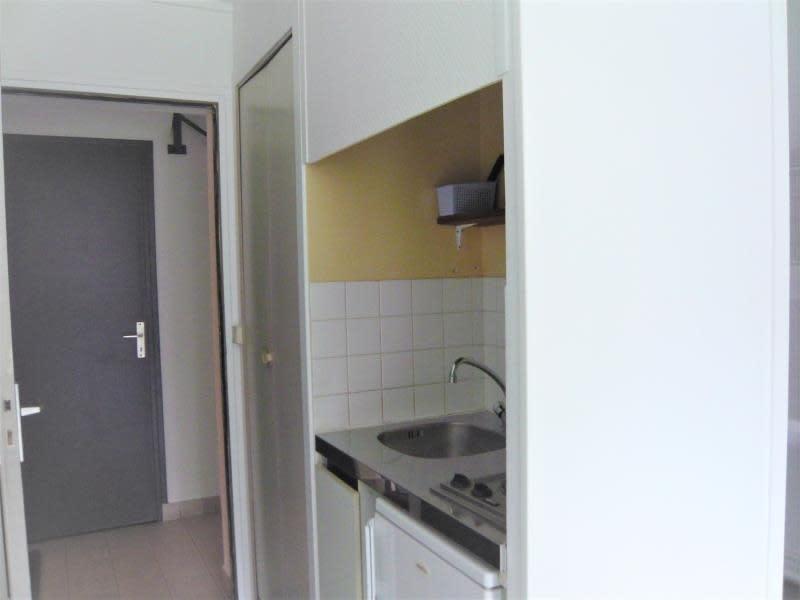 Rental apartment Caen 370€ CC - Picture 3