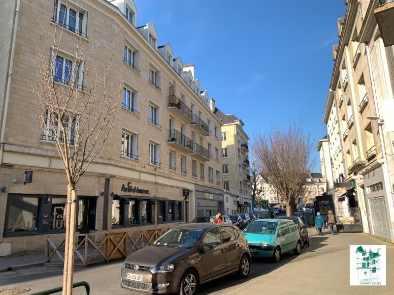 Sale apartment Caen 278000€ - Picture 1