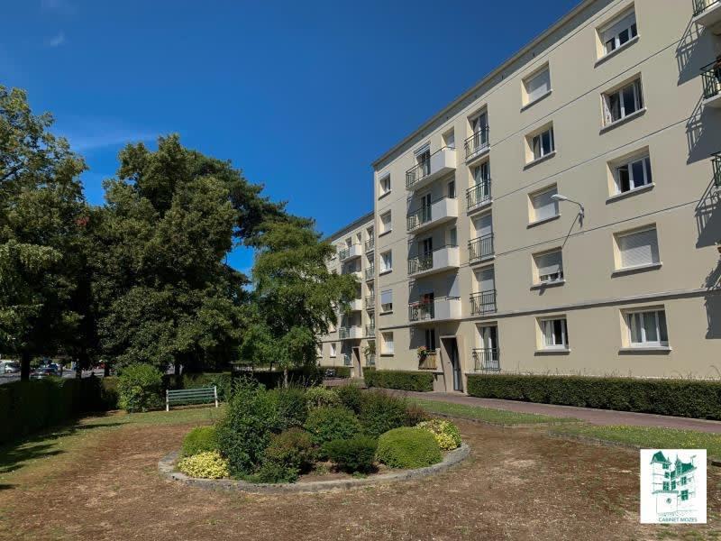 Vente appartement Caen 139100€ - Photo 1