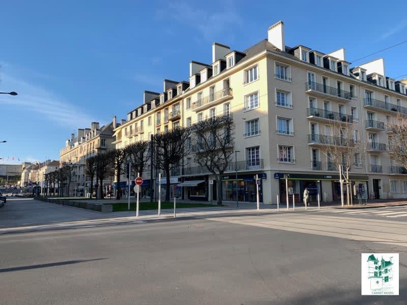 Vente appartement Caen 514500€ - Photo 1