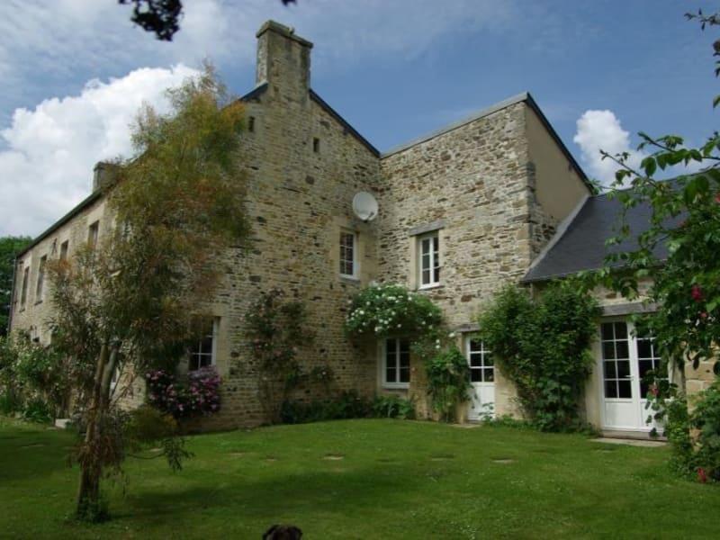 Sale house / villa Maizet 553000€ - Picture 1