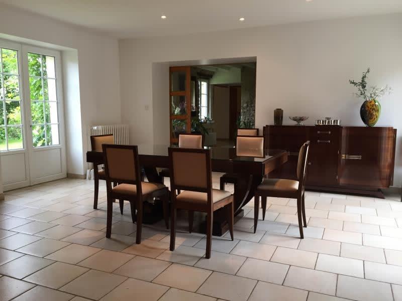 Sale house / villa Maizet 553000€ - Picture 3