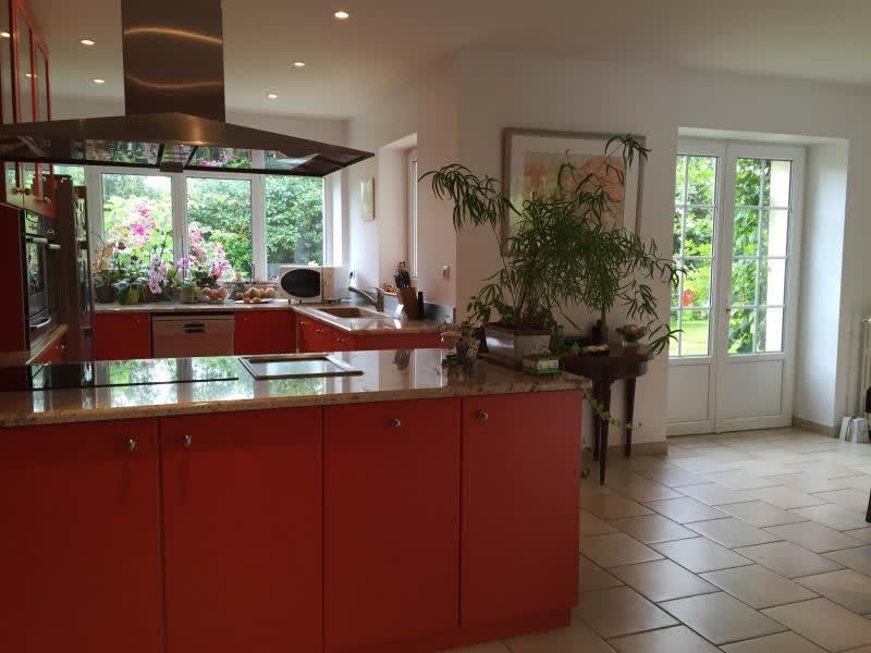 Sale house / villa Maizet 553000€ - Picture 4