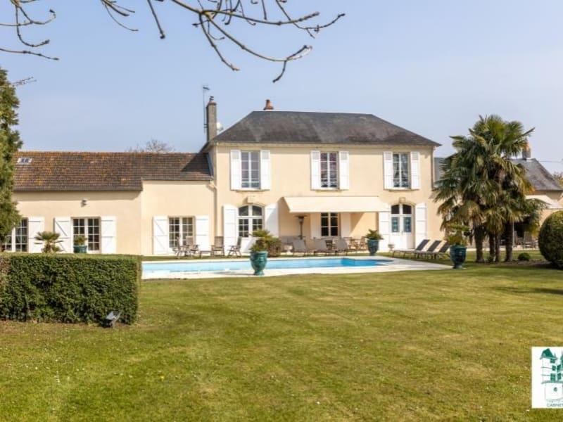 Vente maison / villa Caen 798000€ - Photo 1