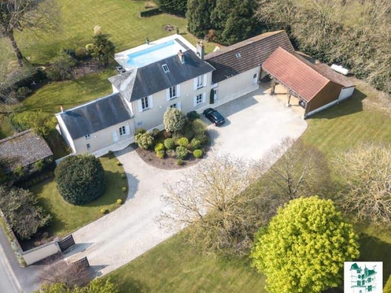 Vente maison / villa Caen 798000€ - Photo 3