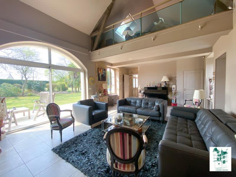 Vente maison / villa Caen 798000€ - Photo 4