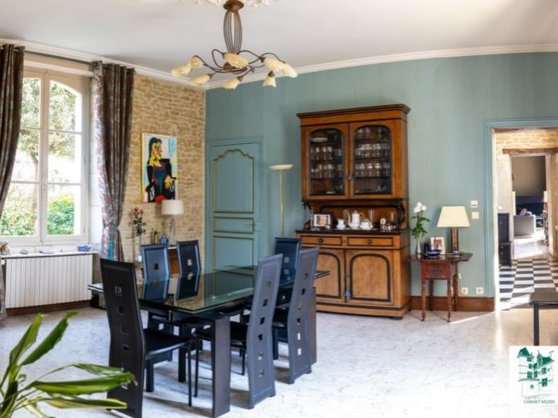 Vente maison / villa Caen 798000€ - Photo 5