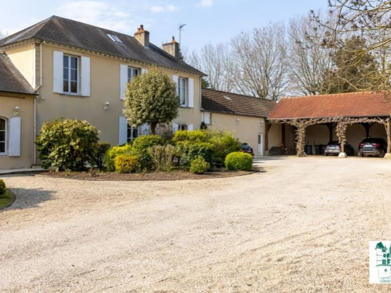 Sale house / villa Caen 798 000€ - Picture 6