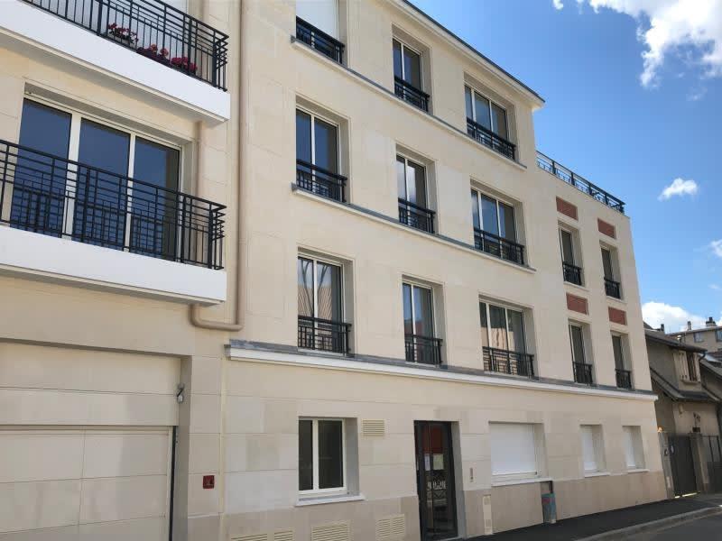 Location appartement Maisons alfort 1155€ CC - Photo 1