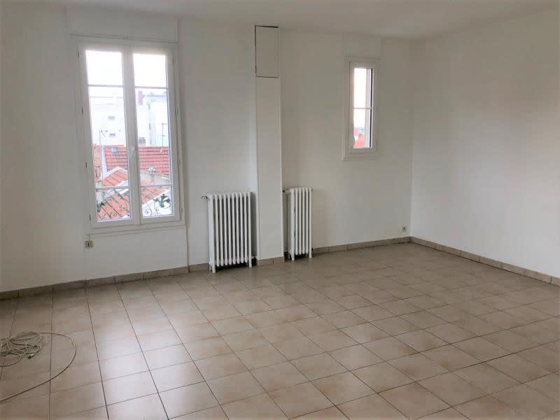 Rental apartment Maisons-alfort 700€ CC - Picture 2