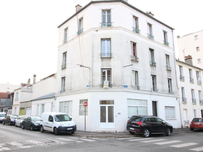 Rental apartment Maisons-alfort 815€ CC - Picture 1