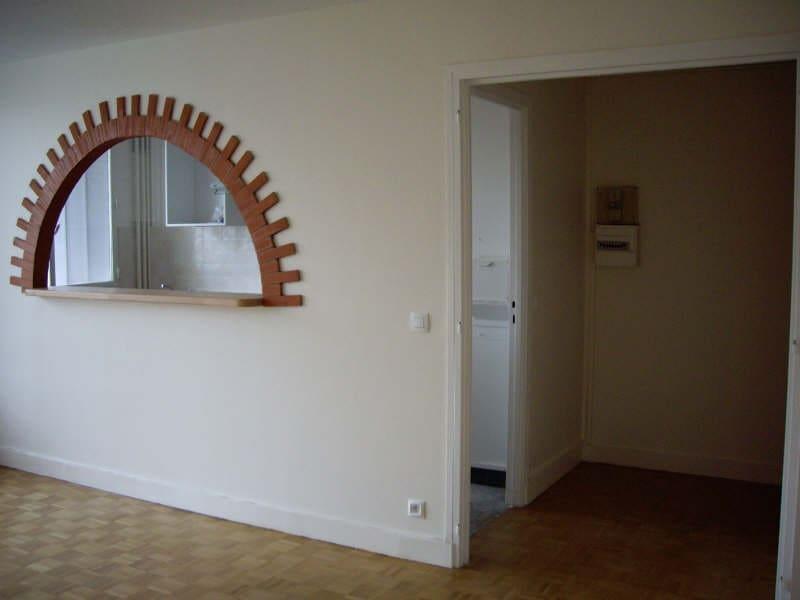 Affitto appartamento Alfortville 960€ CC - Fotografia 1